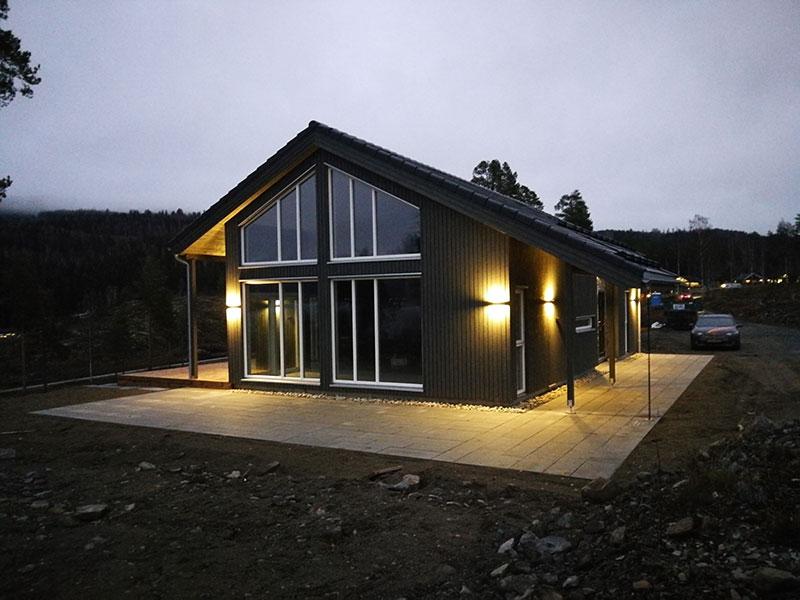 Mägimaja Kvitsand 104-3