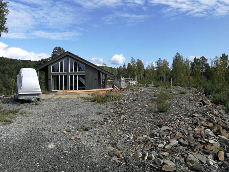 Mägimaja Kvitsand 104-6